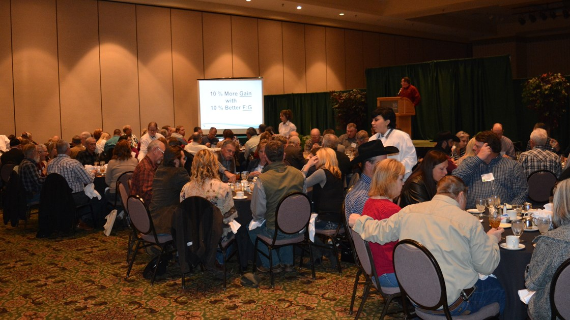 Annual Convention & Trade Show